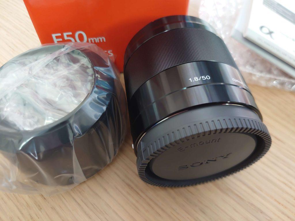 sony50mmF1.8
