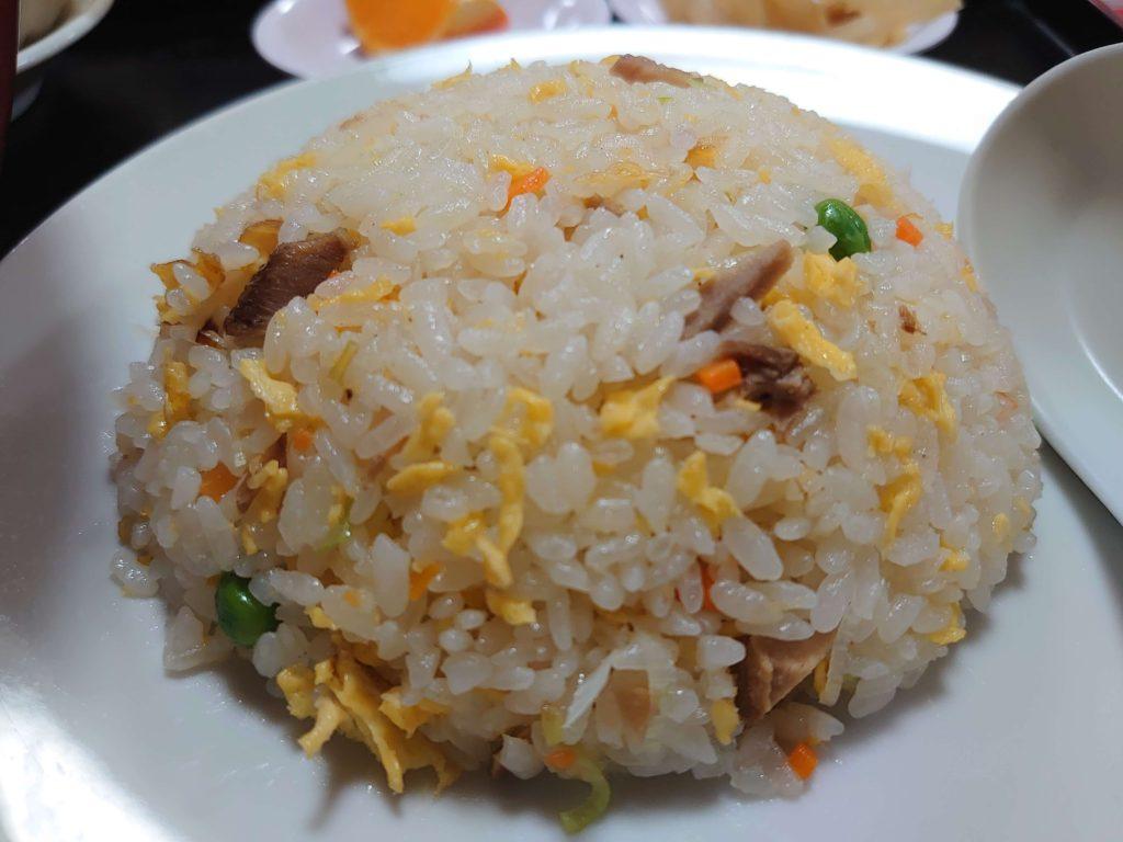 田町 中国家庭料理「大連」