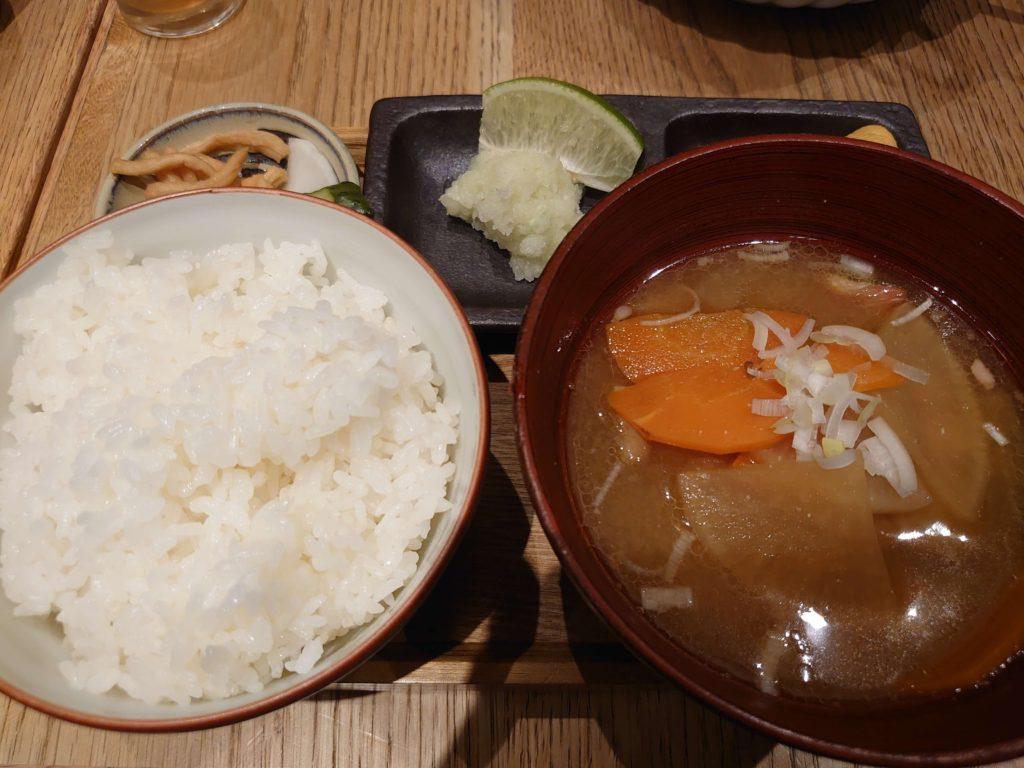 田町tokyo-X